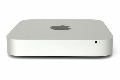 **PROMOTION**  50% off  Apple Mac Mini 2014/1.4Ghz i5/4GB RAM/1TB SSD Drive/Intel Graphics 5000/DVD-Drive/USB Hub/Wireless Keyboard and Mouse/Dual boot with Windows 10 and Linux