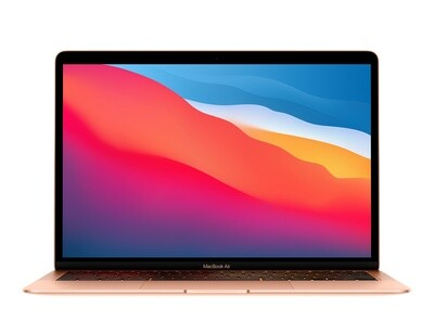 Apple MacBook Air 2020/8-Core M1 Chip/16GB RAM/1.25TB SSD Storage/Office for Mac/DVD Drive/4-port USB 3.0 hub with Ethernet