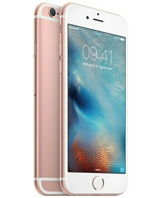 Apple iPhone 6s 128GB Rosegold>>>Gebraucht Gut<<<