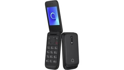 ALCATEL 20.53D ALW8 black
