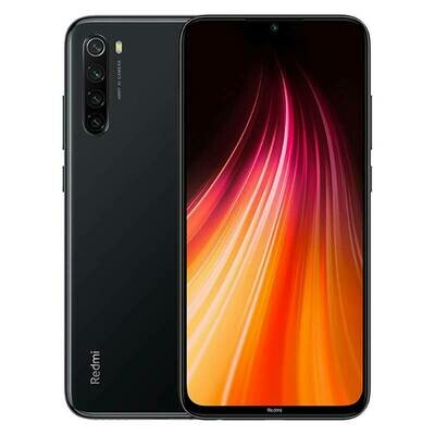 Xiaomi Redmi Note 8T 4GB+64GB moonshadow grey