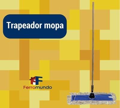 Trapeador de mopa