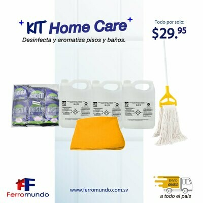 Kit Home Care