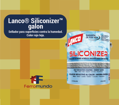 Lanco® Siliconizer™ galon