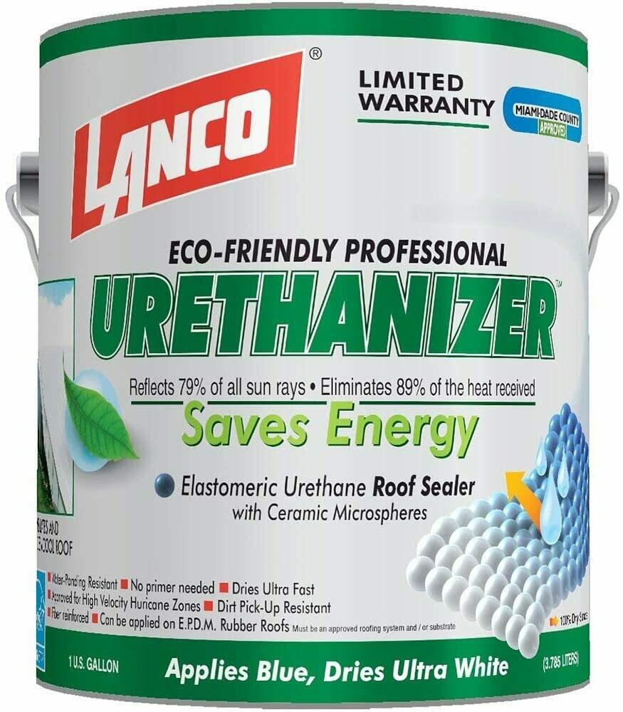 Impermeabilizante de techo Urethanizer galón