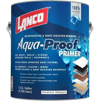 Impermeabilizante Aqua-Proof