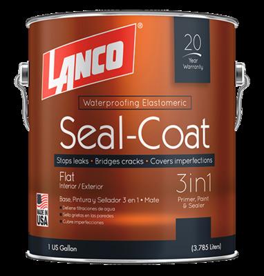 Lanco® Seal-Coat™ 3 en 1 galón