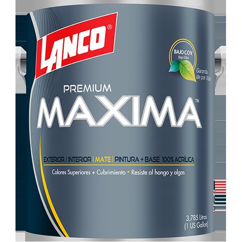 MAXIMA PREMIUM BLANCA GALON