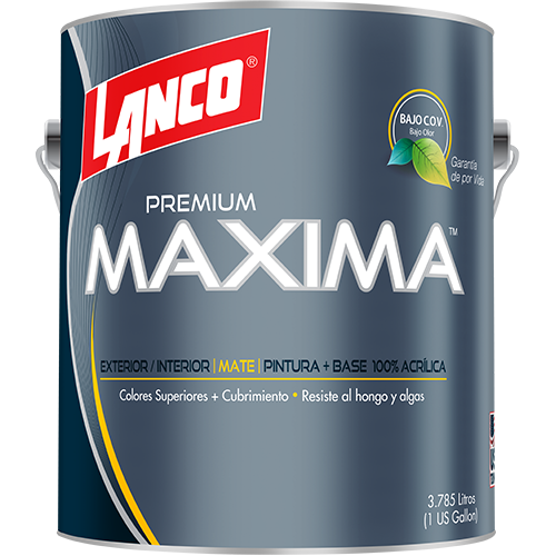 Lanco® Maxima™ Galón
