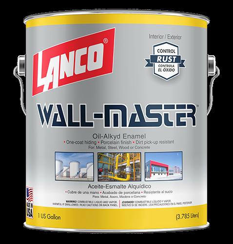 Lanco® Wall-Master™