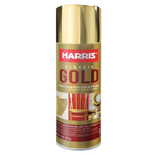 Spray Dorado Clásico
