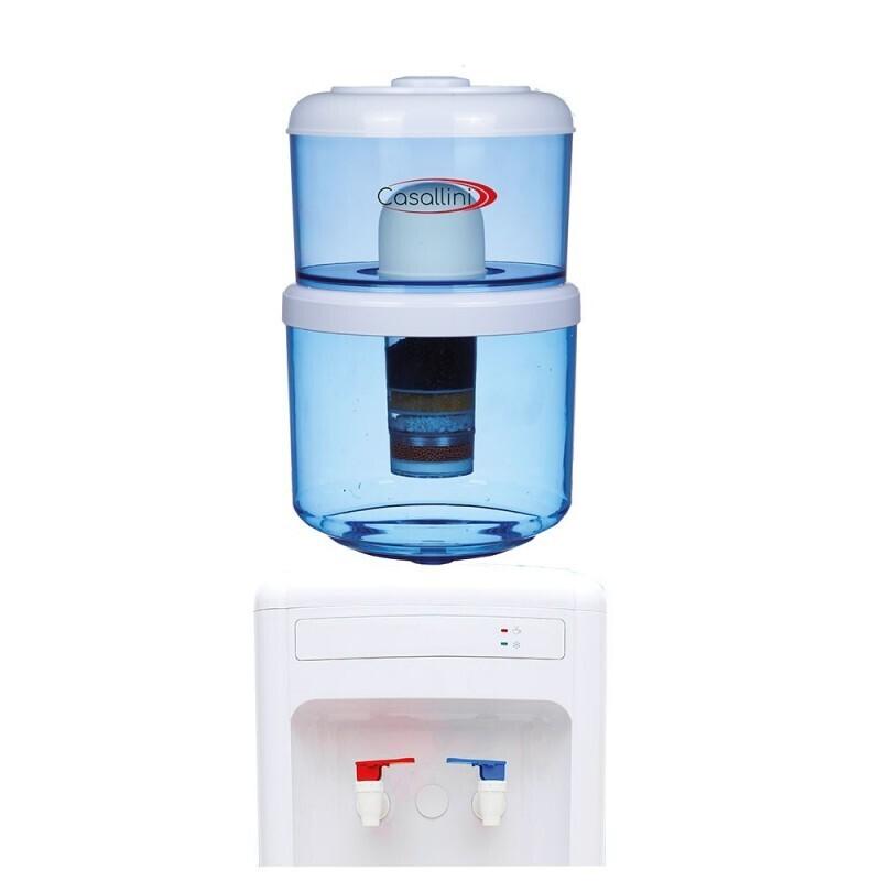 Purificador de Agua Casallini® para dispensador (no incluye oasis)
