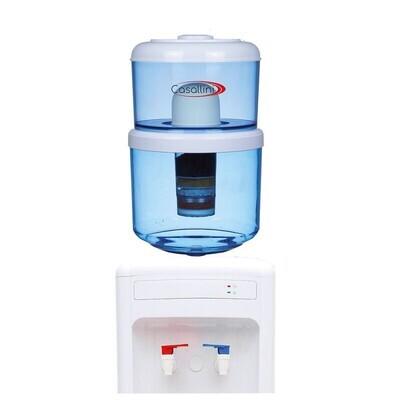 Purificador de Agua Casallini® Para Oasis