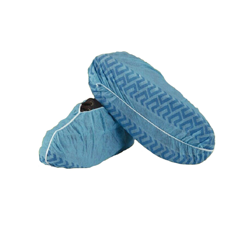 Cubrezapatos desechables - paquete 10 pares