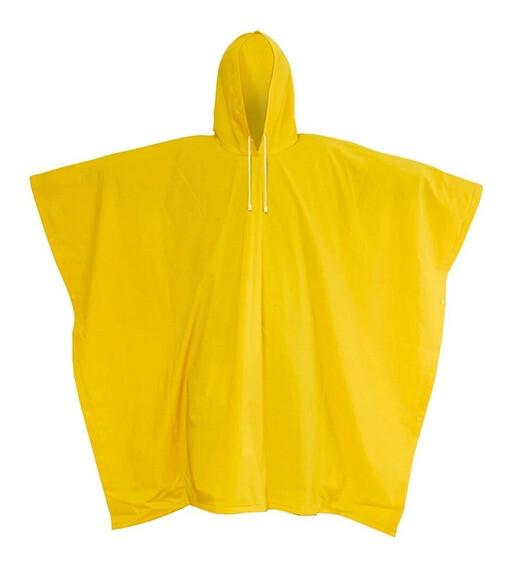 Capa para lluvia uso ligero