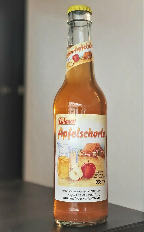Lüttauer Apfelschorle