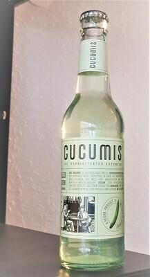 Cucumis Gurke Limonade
