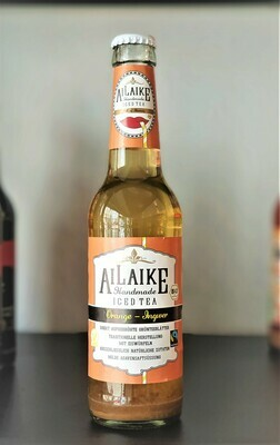 Ailaike Orange-Ingwer Eistee