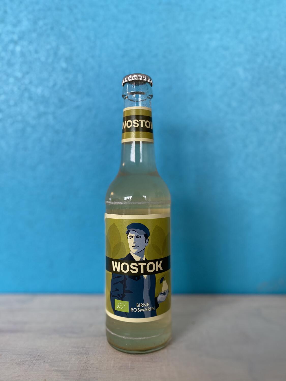 Wostok Birne - Rosmarin