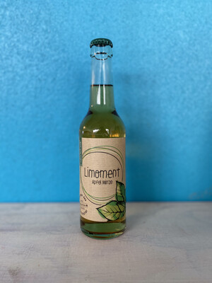 Limoment Apfel-Minze
