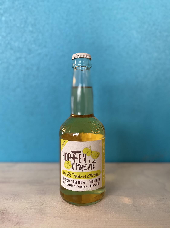 HopfenFrucht Weisse Traube-Zitrone