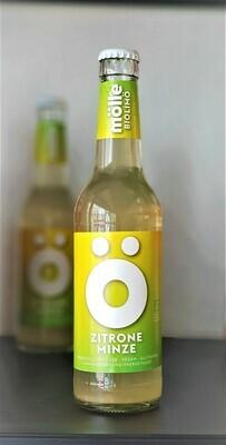 Zitrone-Minze