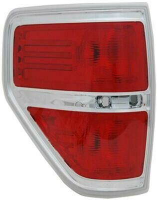 OE Tail Light R:101.82