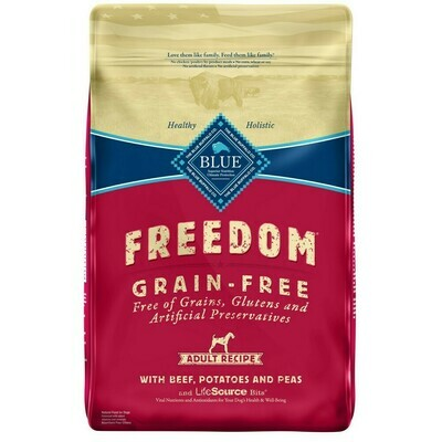 Blue Buffalo Dog Food R:32.98