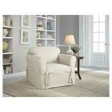 Furniture Chair Slipcover