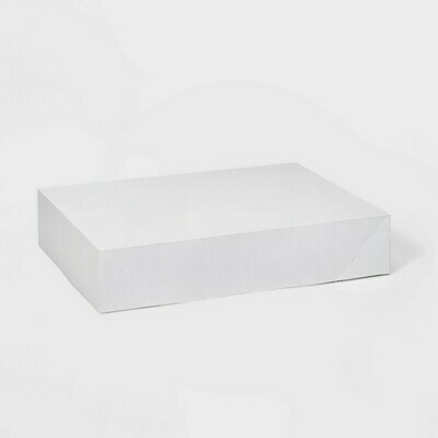 1ct Blanket Gift Box