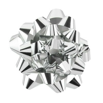 AS IS Bow Silver