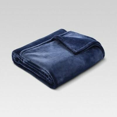 King Microplush Blanket