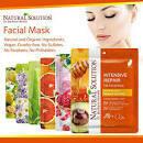 Natural Solution Facial Mask