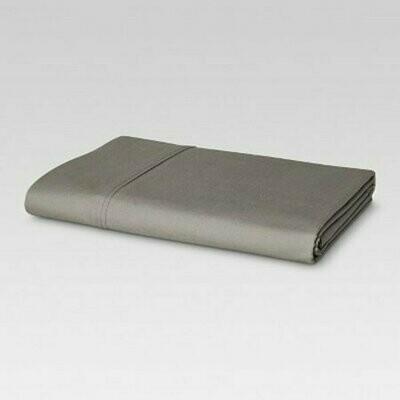 TwXL Flat Sheet Gray