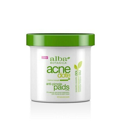 Acnedote Acne Pads