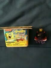 Spongebob Smellypants Scented Mystery Figure