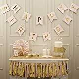 Happy Birthday Pin Up