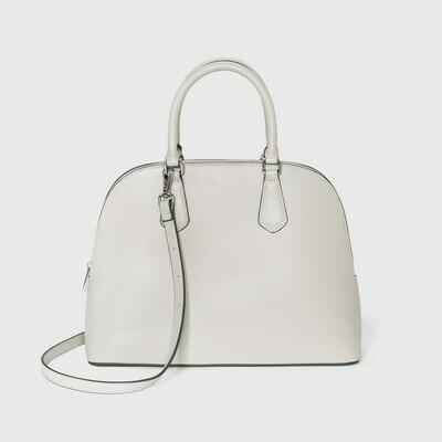 Dome Satchel Handbag