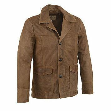 Wilson Fight Club Jacket