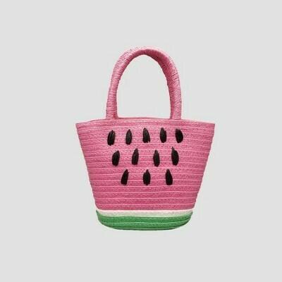 Watermelon Handbag