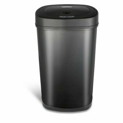 13.2 Gallon Sensor Trash Can
