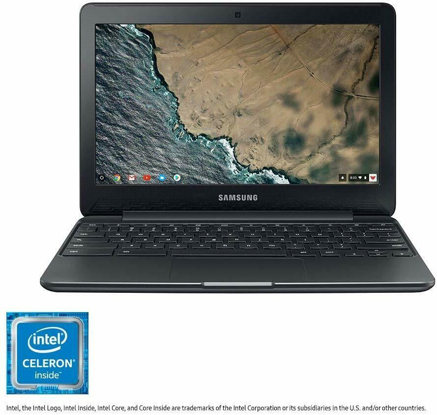 Samsung Chromebook 3 64GB