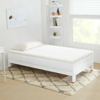 Twin Foam Mattress