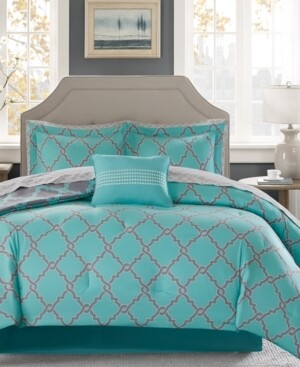 9pc Q Bedding Set