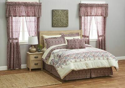 20pc Bedroom Set