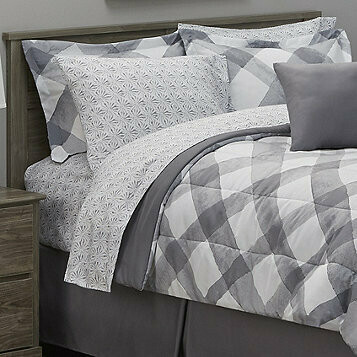 Twin 6pc Bed Set