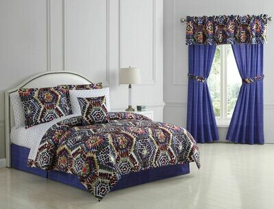 6pc Twin Bedset