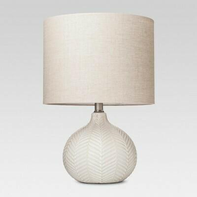 AS IS Lamp R:40.00