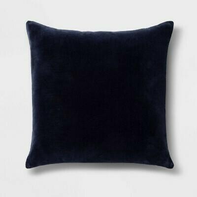 Velvet Pillow R:19.99