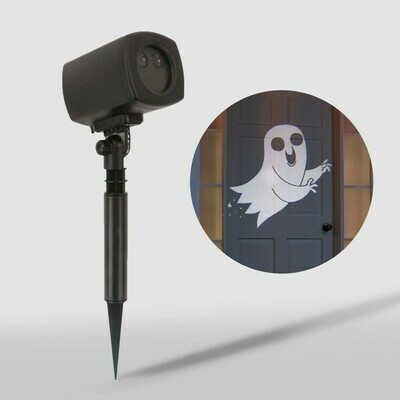 Ghost LED Projector R:25.00